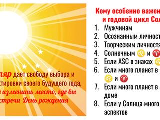 10 знаковых событий августа - гороскоп для всех знаков Зодиака