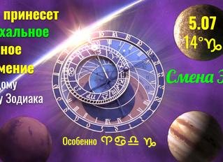 Что принесет эпохальное лунное затмение 5.07 каждому знаку Зодиака