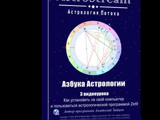 Соляр - гороскоп дня рождения