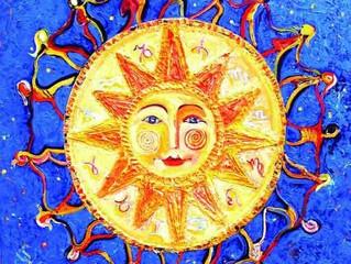 Как и когда зарядить Солнечный талисман во Вратах Льва