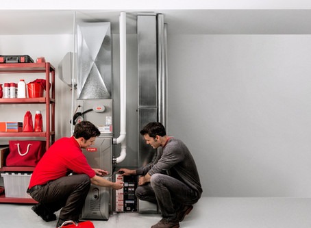 5 Things You Must Know Before Buying A Furnace