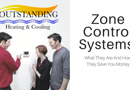 Zone Control Systems: What They Are And How They Save You Money