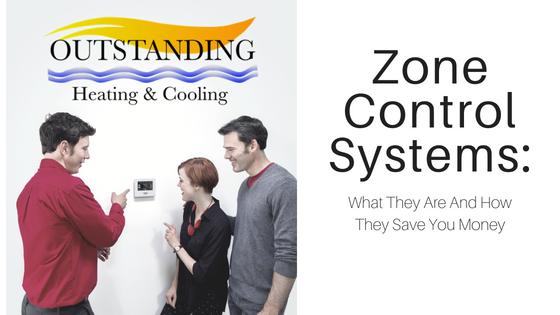 zone control system installation hvac