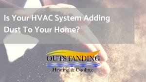 hvac air conditioning service provider dayton area
