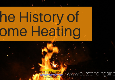 The History of Home Heating
