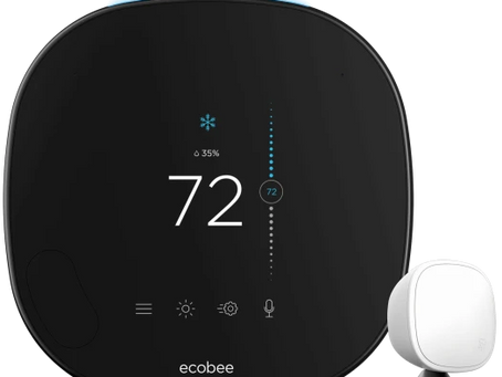 5 Smart Home Devices to Help Your Budget
