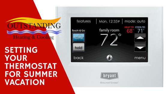 Dayton Area Thermostat Installation