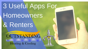 homeowner apps