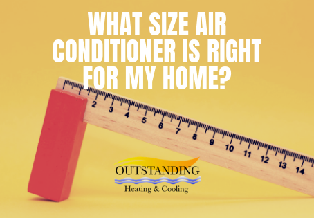 What Size Air Conditioner Is Right For My Home?