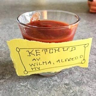 September: Pirato Tomato och regnbågsskatten