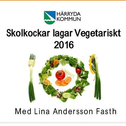 Skolkockar lagar vegetariskt 19e September