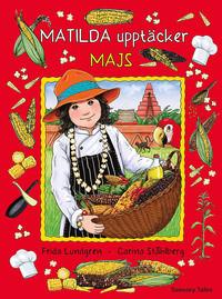 """Bokmässan med """"Matilda upptäcker"""""""
