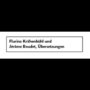 Flurina Kraehenbuehl