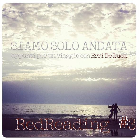 RedReading #3