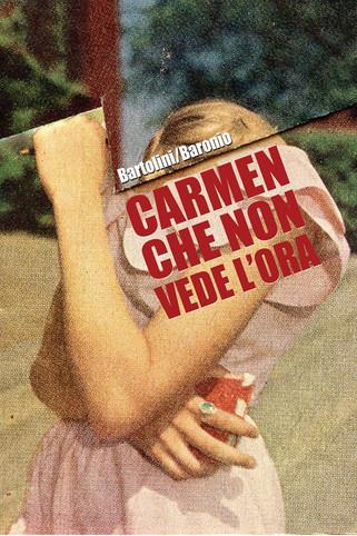 Locandina - Carmen che non vede l'ora