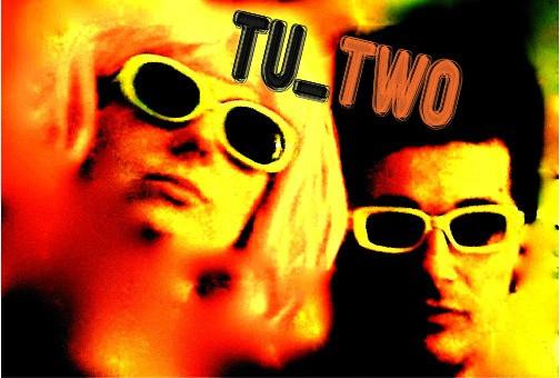 Tu_Two   due alla fine del mondo