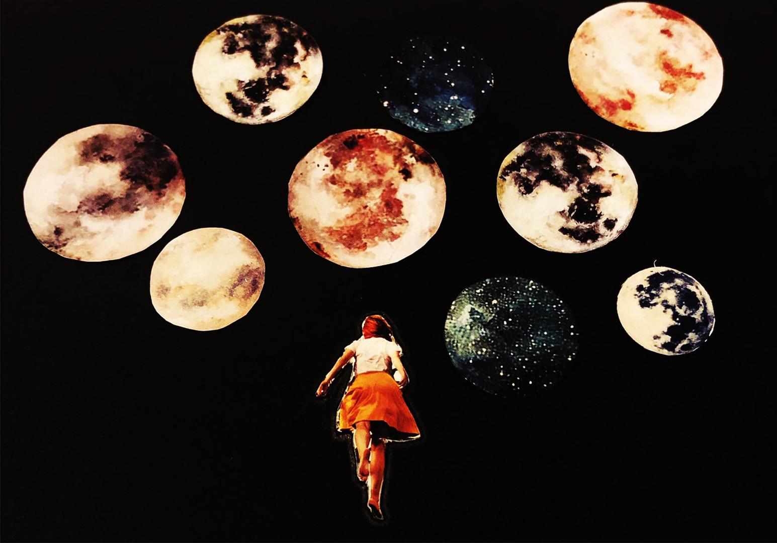 9 lune