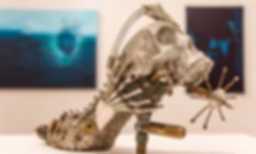 POP CORN - Exposição Colectiva