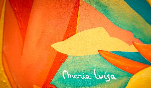 MARIA LUISA HORTA