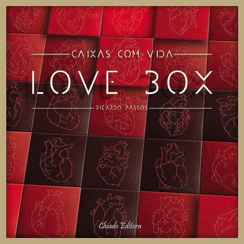 LOVE BOX VOLUME I