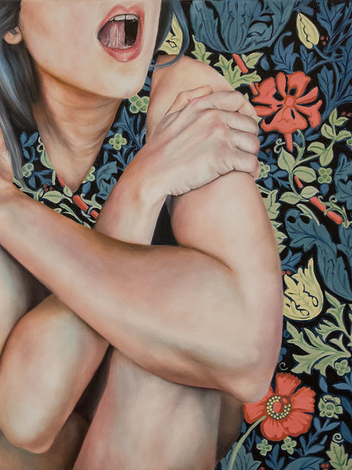 ART PRINT: ANA MONTEIRO