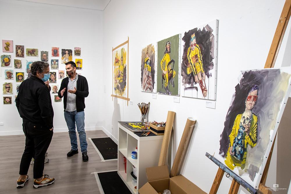 EMANUEL DE SOUSA ARTIST