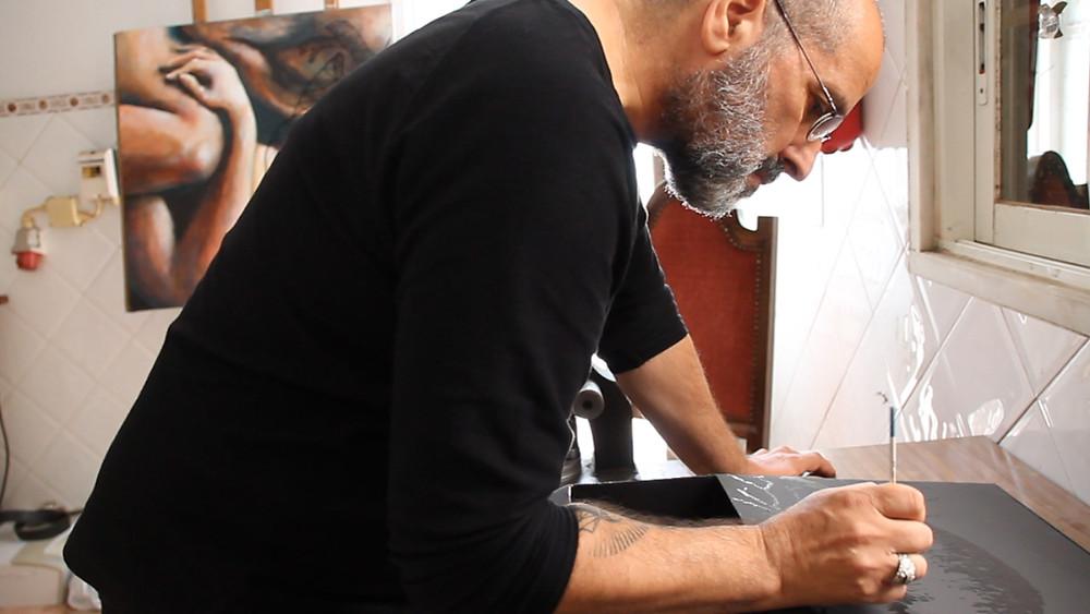 RICARDO PASSOS ART