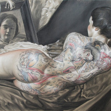 CIAS TATOOS & ARTWORKS