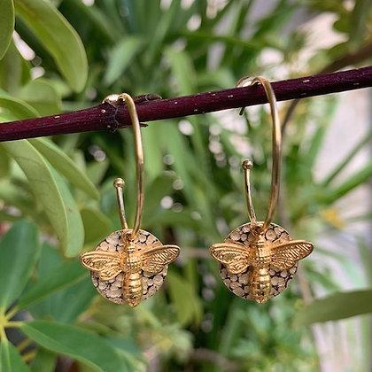 Créoles Bee II