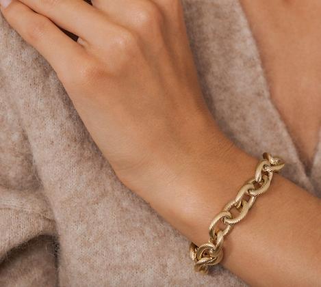 Bracelet Maxi Maillons