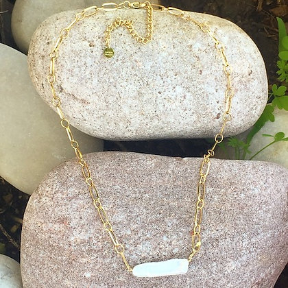 Collier Natural IV