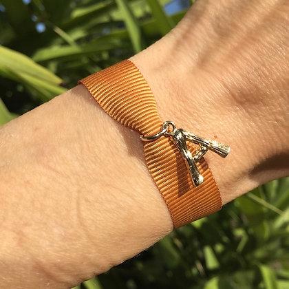 Bracelet Lucky Lettre