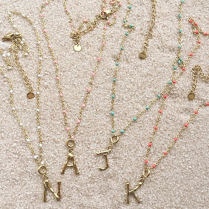 Collier XIN