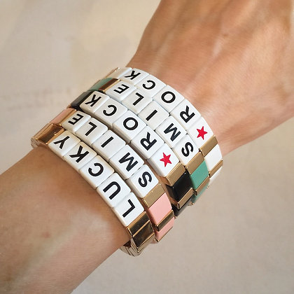 Bracelet Tile