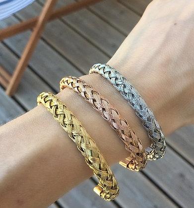 Bracelet jonc SUMATRA