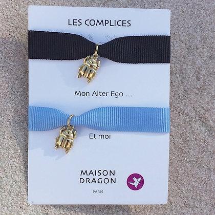 Bracelets Lucky Duo