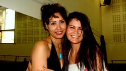 Con Randa Kamel
