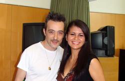 Con Yamil Annum