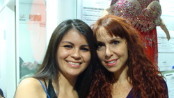 Con Jillina Carlano