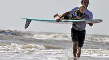 Cual es el mejor regalo para un Papa surfer?