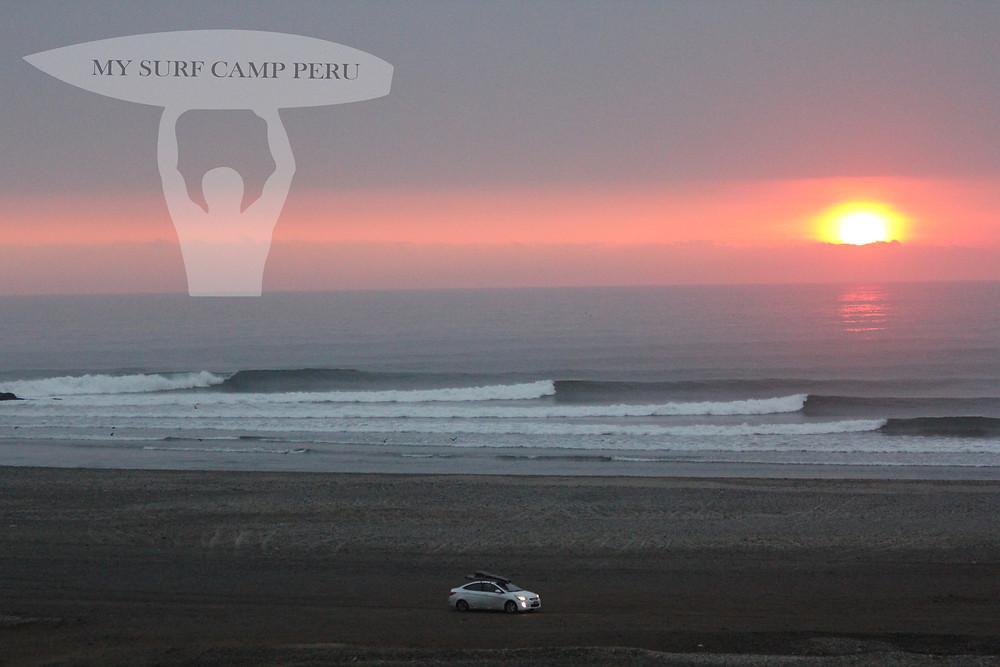 Peru surf trips - My Surf Camp Peru