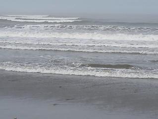 La nueva vida de un surfer ante la pandemia?