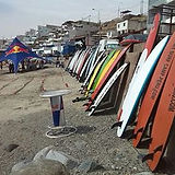 SUP equipos surf