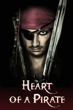 heArt of a pirate movie poster breakout