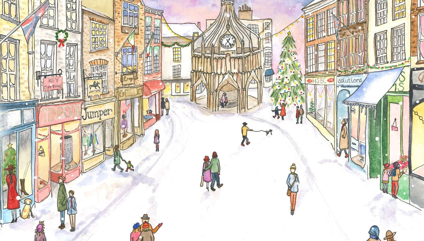 Chichester town in the snow.jpg