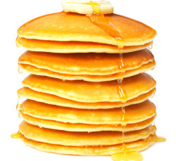 Shrove Tuesday - Pancake Day