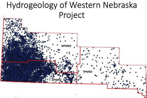 Hydrology of Western Nebraska