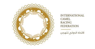 ICRF INTERNATIONAL CAMEL RACING FEDERATION PARTENAIR OF CAMELS RACING AT JANVRY PARIS 2019