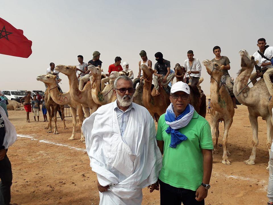 Le but de l'Association Al Badia (Le Désert) est de promouvoir et conserver pour les générations futures, toute l'histoire, la culture et les coutumes de Bled Al Baidan.