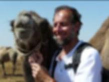 Bernard Faye ,Vice-Président de la federation francaise des chameaux